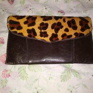 Chi wallet